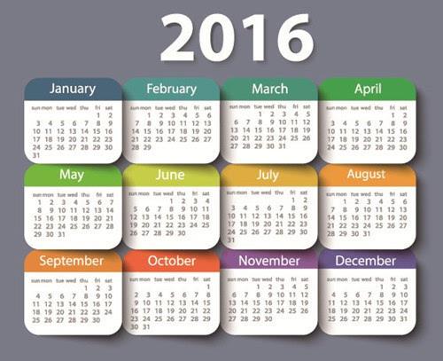 2016新能源汽车产业政策日历