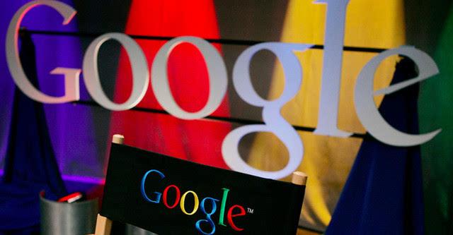 """早报谷歌2016年收到超10亿次下架要求"""""""