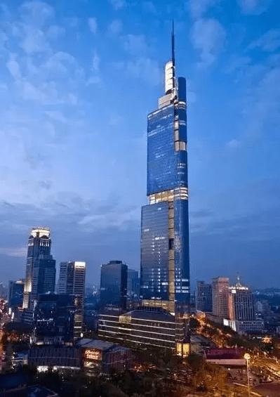 江苏13个城市的13座最高楼常州这攻略排第四从连云港到安徽自驾游座楼图片