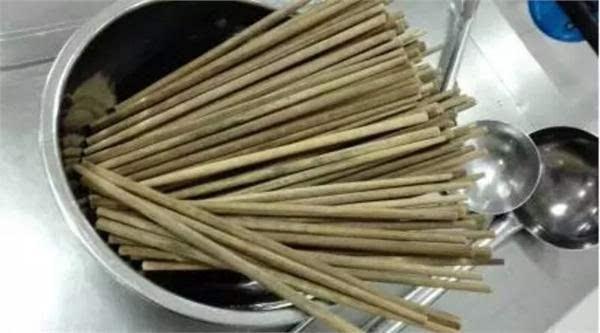 diy废旧筷子手工制作大全