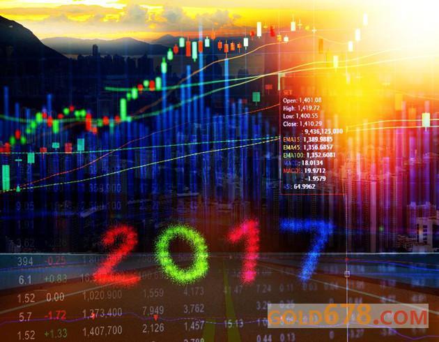 高盛:2017年美股金矿业和生物板块波动仍将最大
