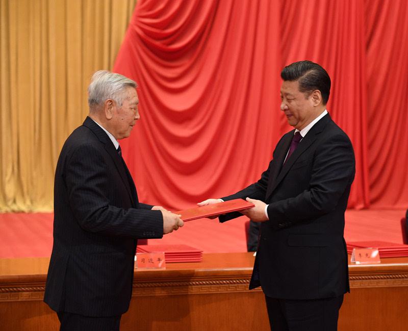 从国家科技大奖看中国创新六大走向