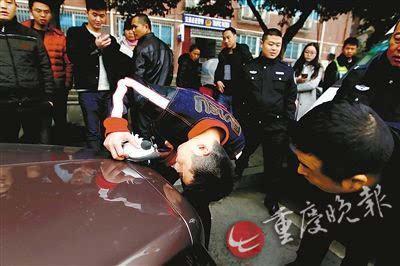 宾利将车标改熊猫:被交警抓现行 改回去要花10多万