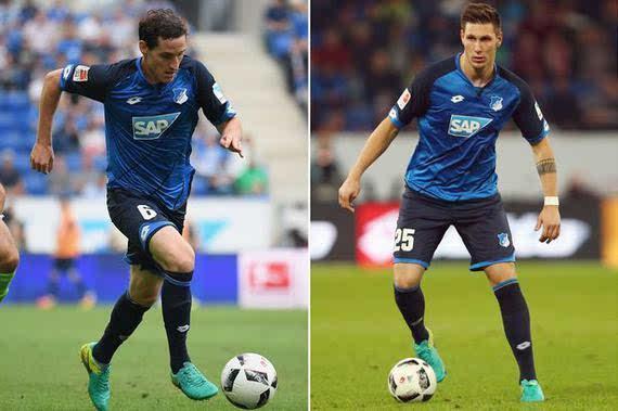 拜仁宣布两大德国国脚今夏加盟 多面手+天才中卫