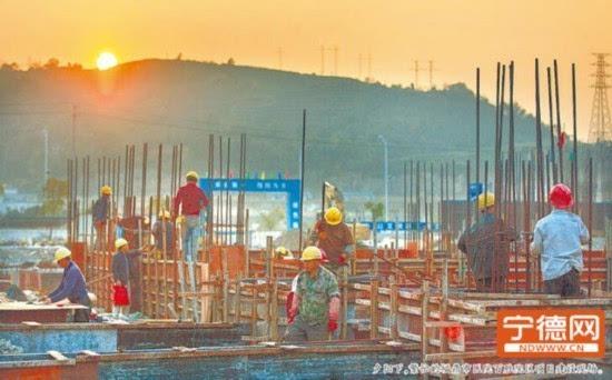 铁锵新区和海湾新城等城市新区,迎来飞速发展,碧桂园,泰禾红树林,福鼎