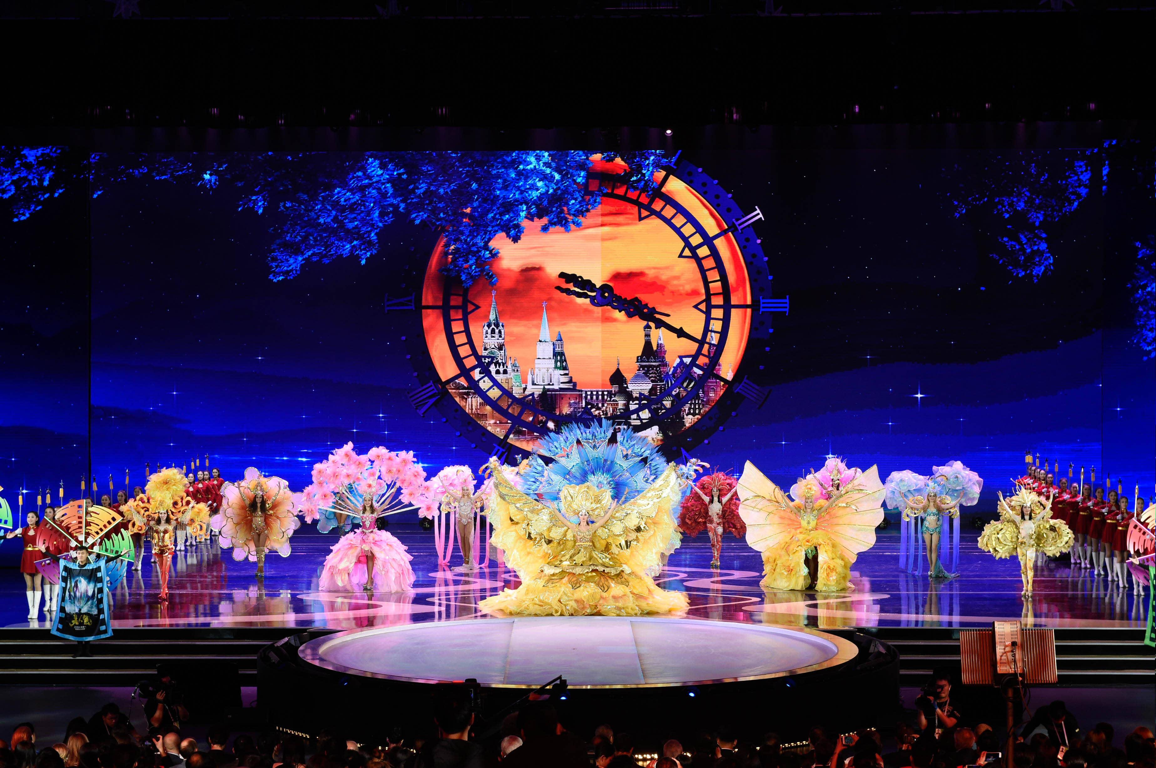 全景回顾丨第六届北京国际电影节图片
