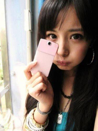 女星纯素颜:刘涛土黑景甜水嫩舒畅干净