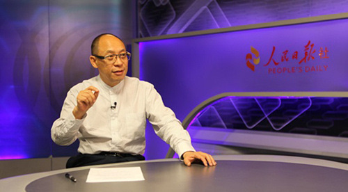 陈宝光:中国家具设计趋势观察