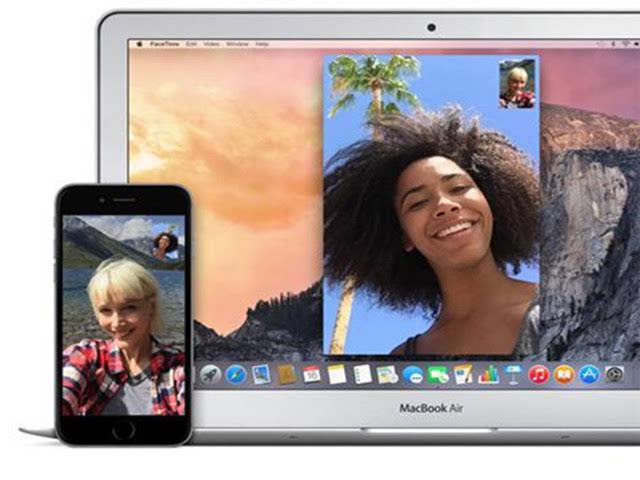 ios11最新壁纸-11添新功能(图片来自baidu)-传苹果给iOS 11添新功能 FaceTime