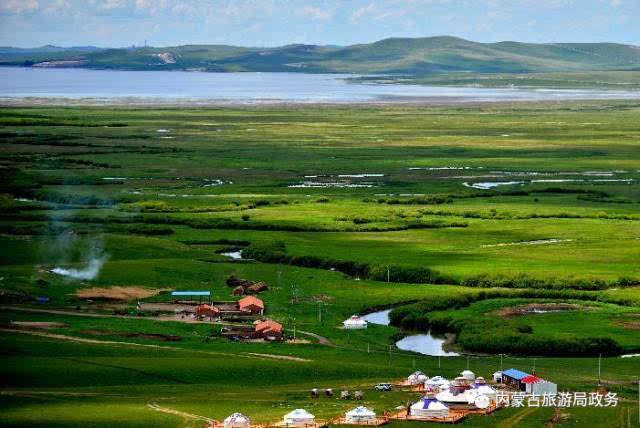 乌拉盖管理区扎实推进旅游规划编制工作