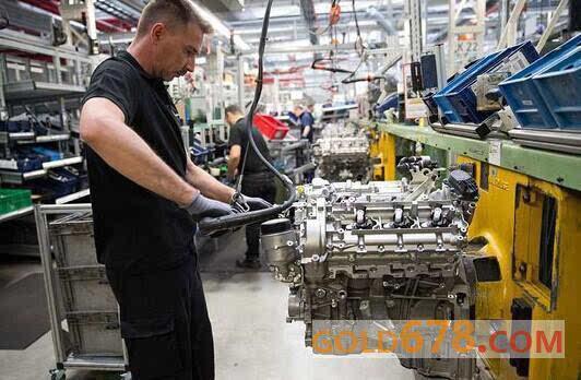 德国IFO商业景气指数降至109.8,企业经济展望不够乐观
