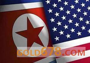 """美国新防长强势警惕朝鲜:玩""""核""""者必自焚!"""