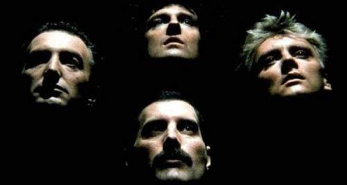 皇后乐队是华丽摇滚的先驱者,他们的代表作