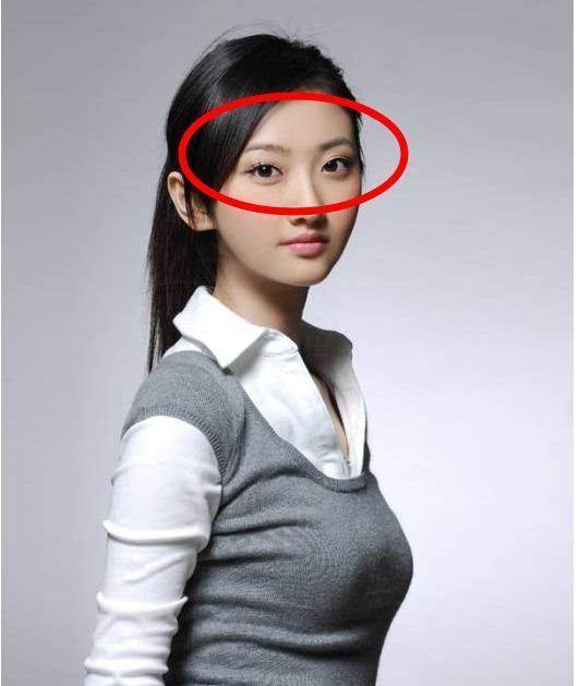 《大唐荣耀》景甜欧式大双眼皮闪耀 景甜整容了吗?(组图)