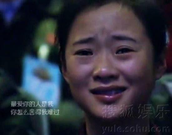 《歌手》表情帝真不少 听赵雷的歌小哥崩溃了图片