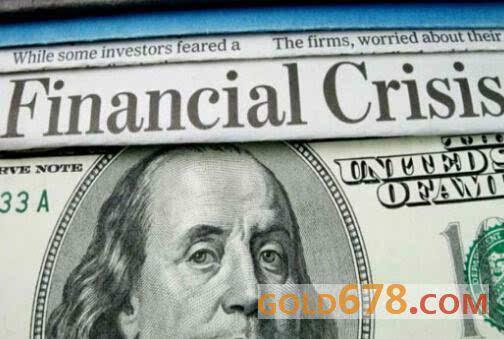 金价和债券收益率串联上涨需警惕,曾是史上股市崩溃信号