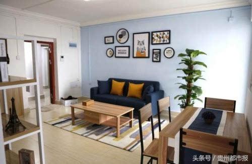 贵阳新微公租房招租租金最低1265元/月
