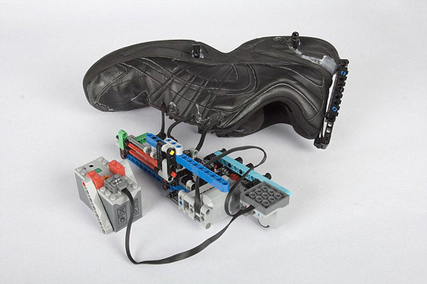 耐克跑鞋臭
