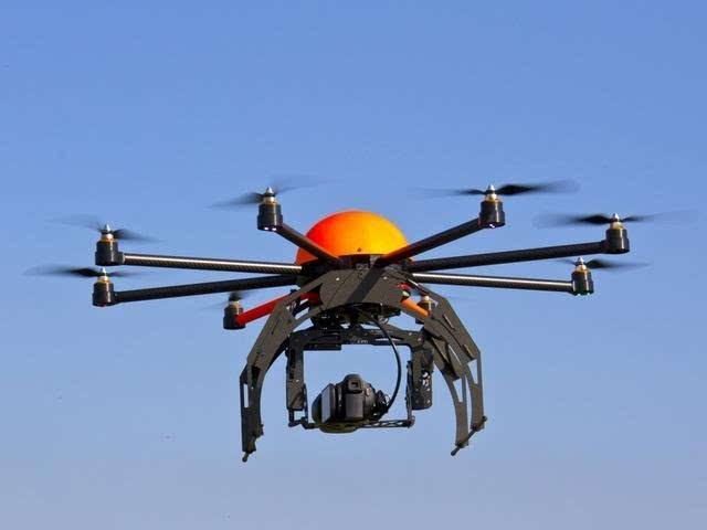2020年全球无人机市场将达112亿美元 检验监测占大头
