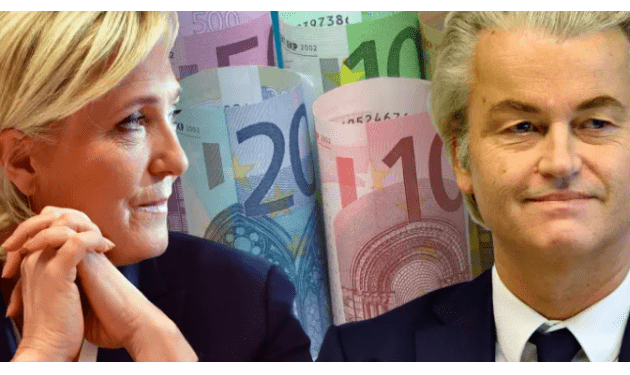 安全和收益如何抉择?投资者对欧洲爱恨交加