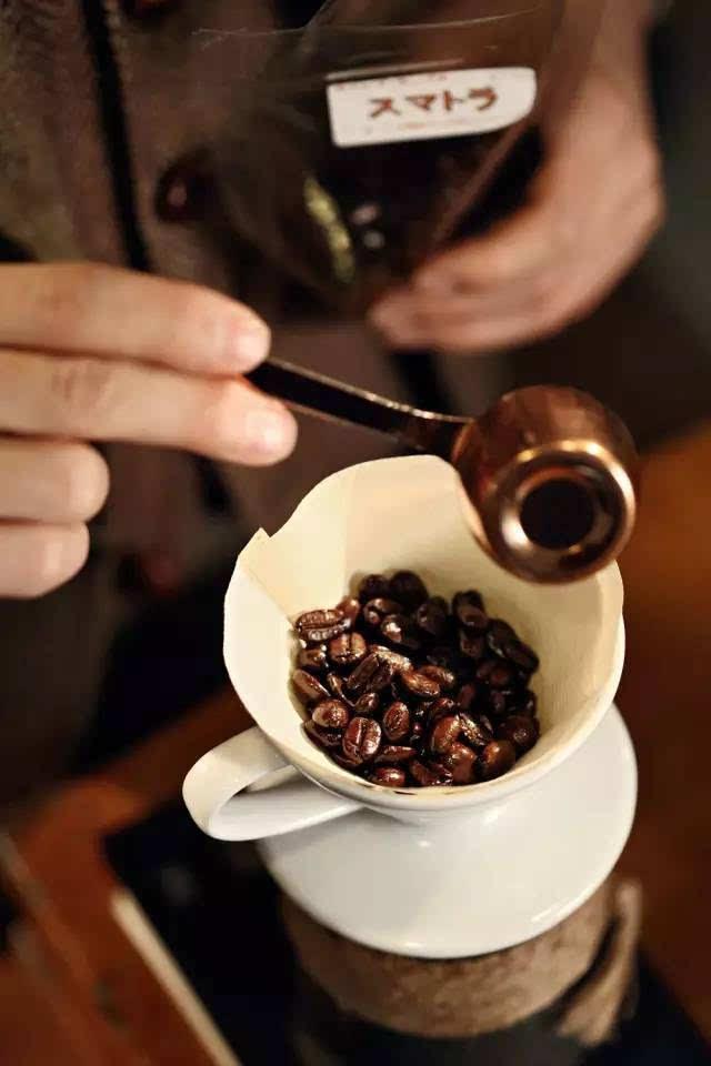 咖啡不会骗你,你爱它它就爱你 - 风帆页页 - 风帆页页博客