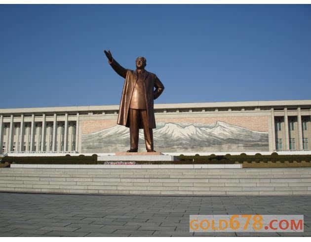 朝鲜宣称中程弹道导弹试验获得成功,金正恩亲临指导