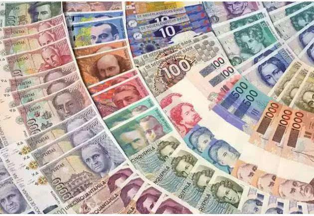 八大货币分析:GDP欠佳欧元升幅收窄,CPI重创英镑80点