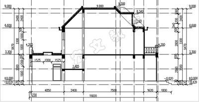 电路 电路图 电子 工程图 平面图 原理图 401_206