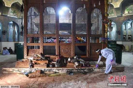 IS酿巴基斯坦两年来最血腥袭击巴方清缴极端势力