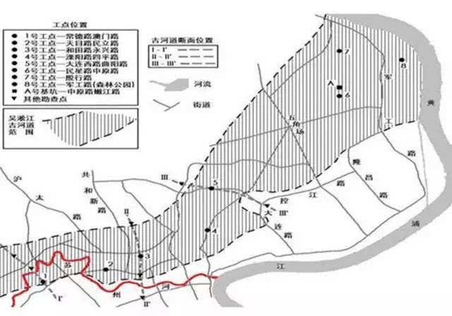 """近日,吴淞江沿线白鹤段""""五违""""整治工作顺利通过市级验收,在这场保护"""
