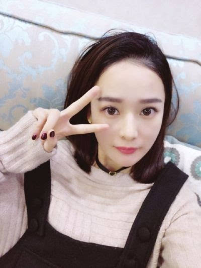 杨幂2014最新生活照