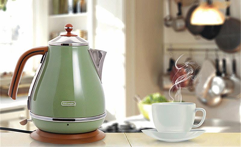 你家的电热水壶真的安全吗?