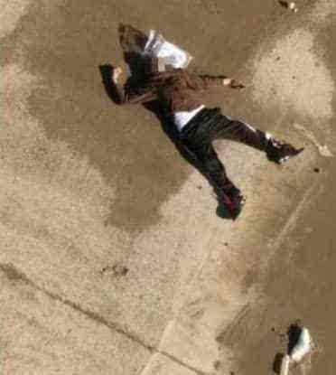 移民男子跳桥自杀 被发现时已经失去知觉