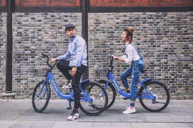 共享单车再现大额韩国综艺节目情书舞蹈集锦融