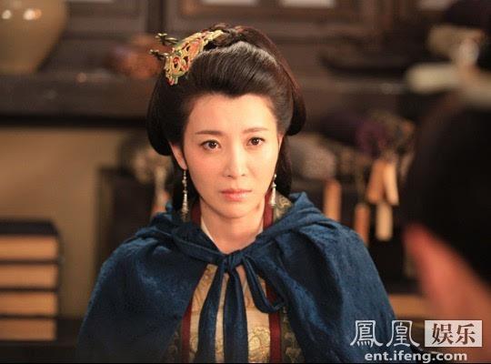 张棪琰是星二代!因赵薇当演员 和黄海波同学