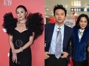 刘嘉玲晒登山素颜:爱运动爱生活 刘嘉玲录跑男合照未见热巴被排斥?