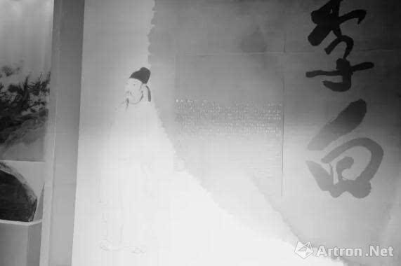 李白诗行 许培武摄影展将于28日在恭王府开幕