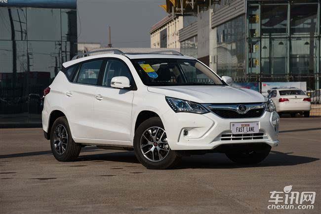 比亚迪多款新车最新消息 将于上海车展发布_搜狐汽车