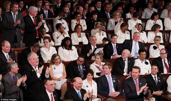 特朗普国会演讲全程回顾图片 69242 600x357