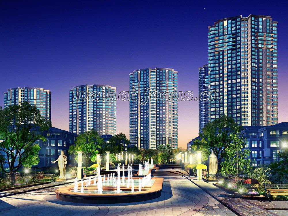 2016省内县市GDP排名威海最富县市是这儿?