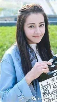 碧婷成女屌丝,赵丽颖变大姐,最漂亮却是她