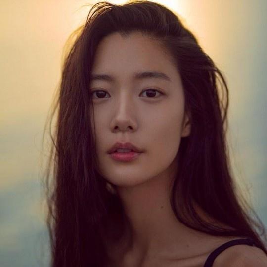 《情圣》中的yoyo竟是亚洲第一美女