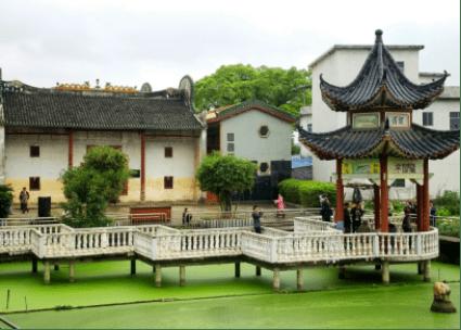 """贺州""""双城记"""":享生态自然之美 承长寿.."""
