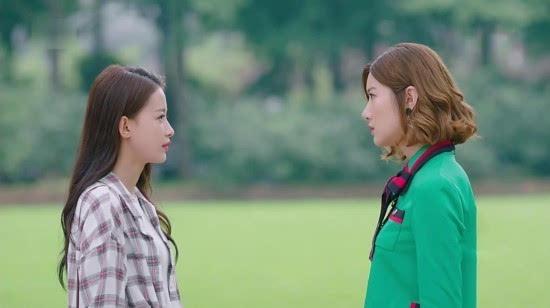 《因为遇见你》33,34集剧情剧情升级:宋秀华发现春居图刺绣 雨欣带走图片