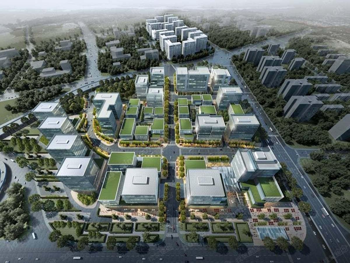 广州空港经济区规划详解 周边3盘很适投资