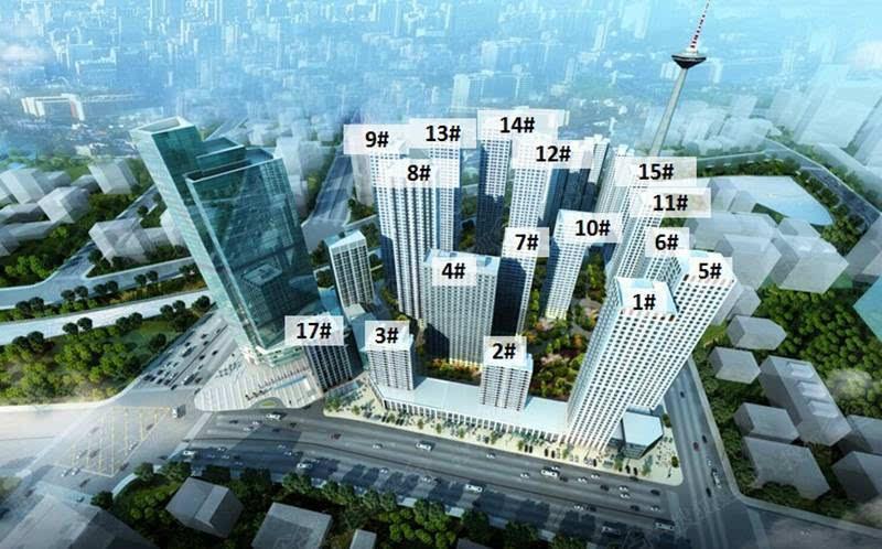 2013年7月3日 电 话:4000880099-28276 位 置:沈阳 文艺路与彩塔街