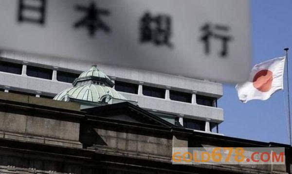日银3月意见摘要:经济现加速复苏之迹,但通胀回升仍缓