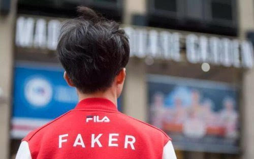 Faker说不来中国:钱不是问题!LPL没有厉害的玩家!