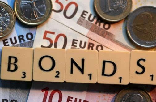 欧洲二线国家国债收益率升高,欧央行下周开始缩减购债规模