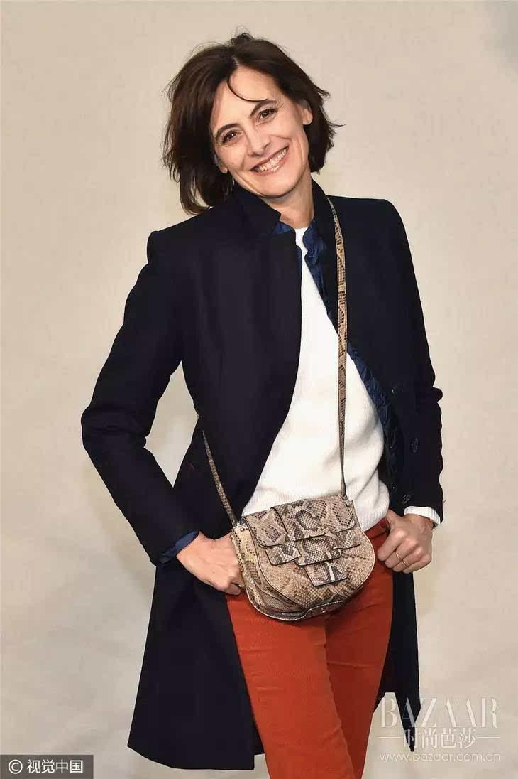 没想到象征法国的玛丽安雕像,原型竟然是Chanel第一御用模特! ...